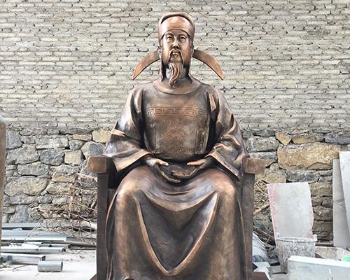 貴陽雕塑廠