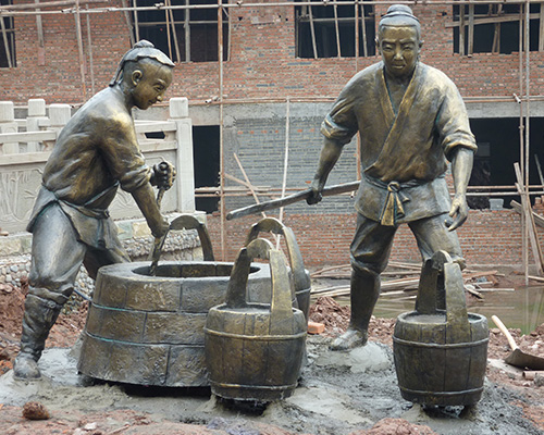 貴州雕塑廠家