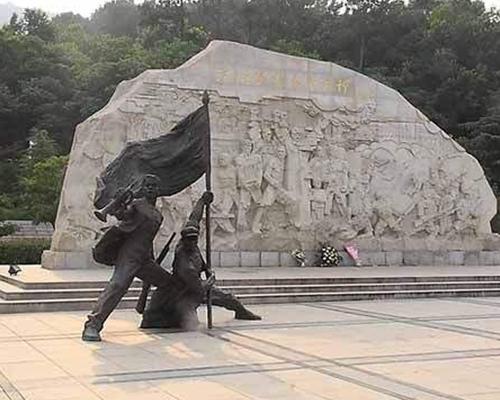 贵阳景观雕塑