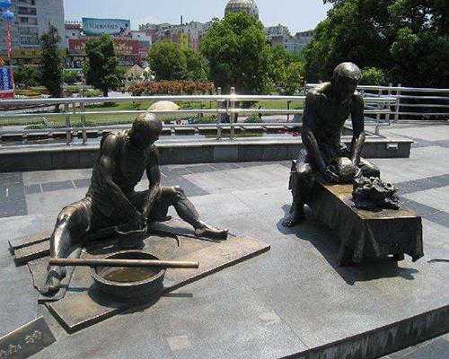贵州广场雕塑