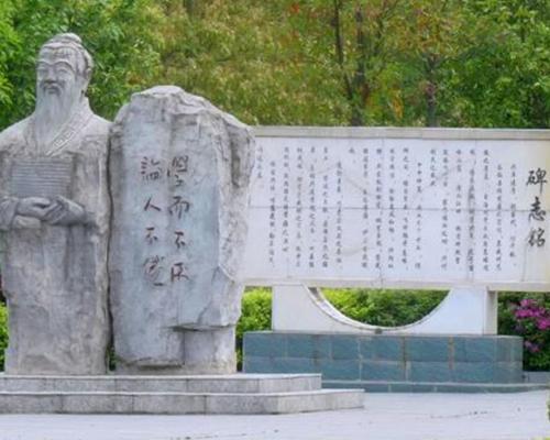 校园雕塑厂