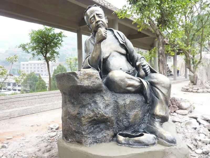 貴陽雕塑廠家