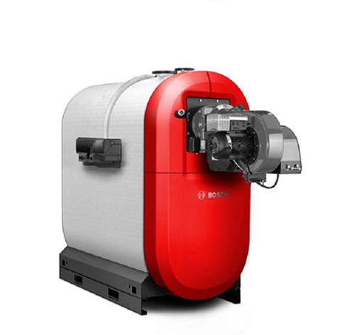 进口热水锅炉冷凝式锅炉