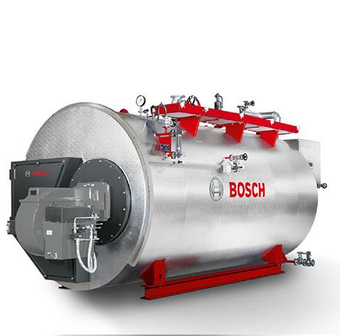 进口蒸汽锅炉