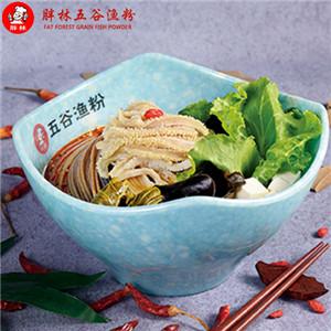 五谷杂粮鱼粉公司