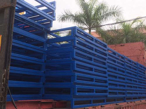 运输堆垛架