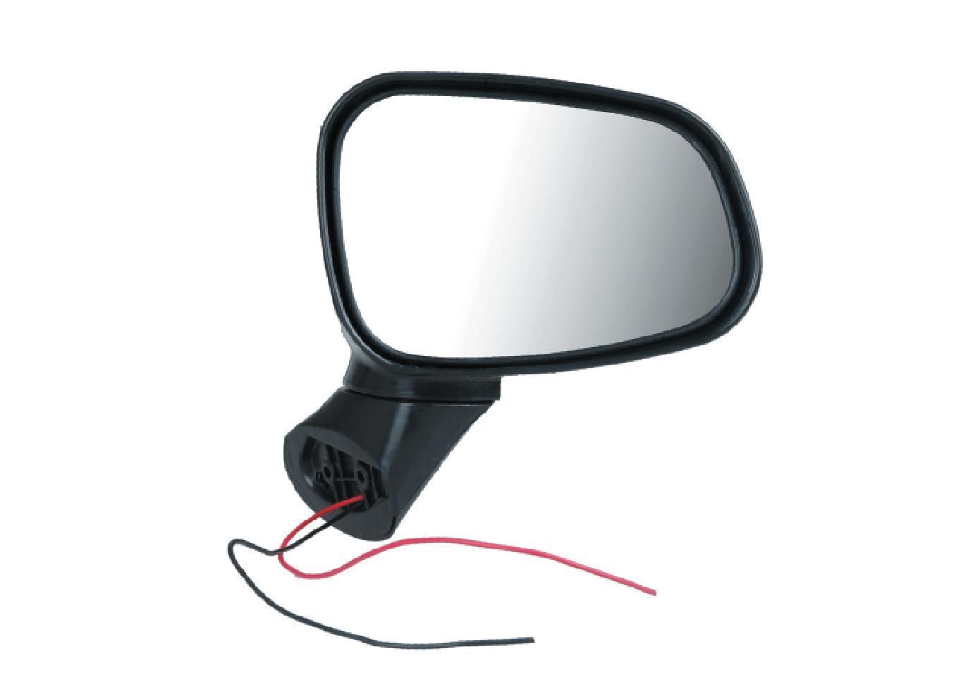 汽车后视镜塑料模具
