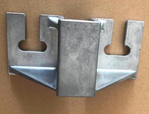 汽车铝合金配件模具