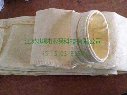 环保PPS滤袋