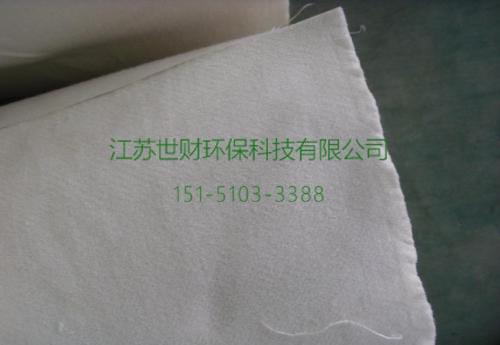 耐高温PTFE滤袋