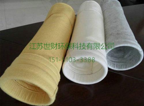 防水高温滤袋