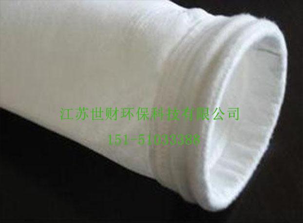 防水防油涤纶滤袋