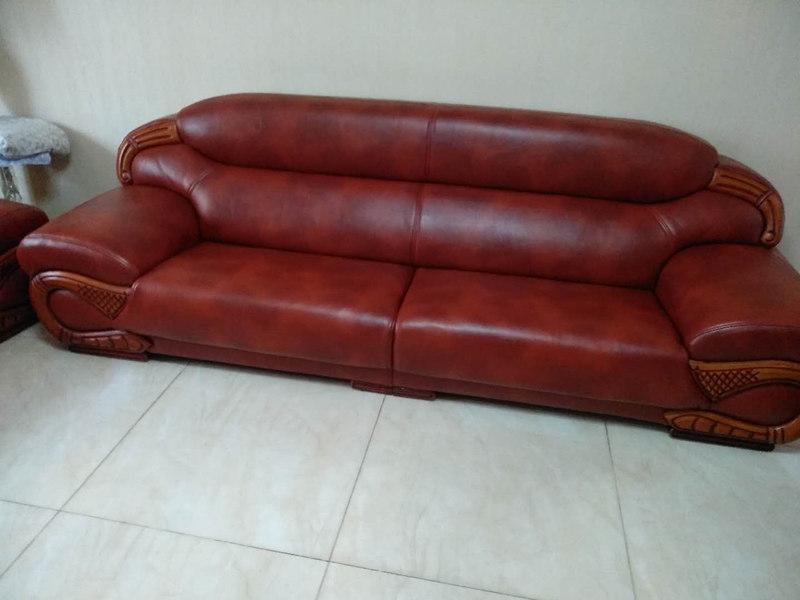旧沙发翻新换皮