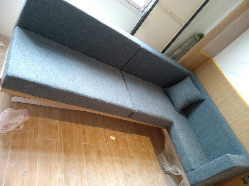 布艺沙发翻新公司
