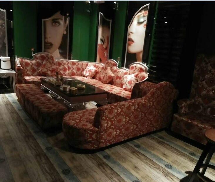 餐厅沙发翻新维修