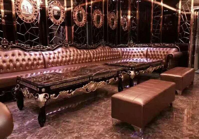 旧沙发翻新改造