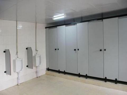 宝鸡公共厕所隔断