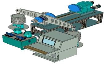 微机控制扭矩标准机
