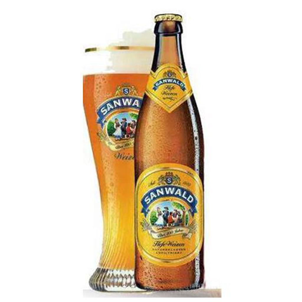 成都进口啤酒代理