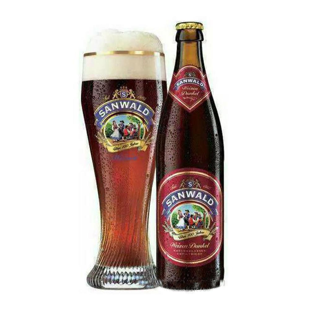 斯图加特黑啤