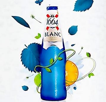 1664啤酒代理 雅安进口啤酒