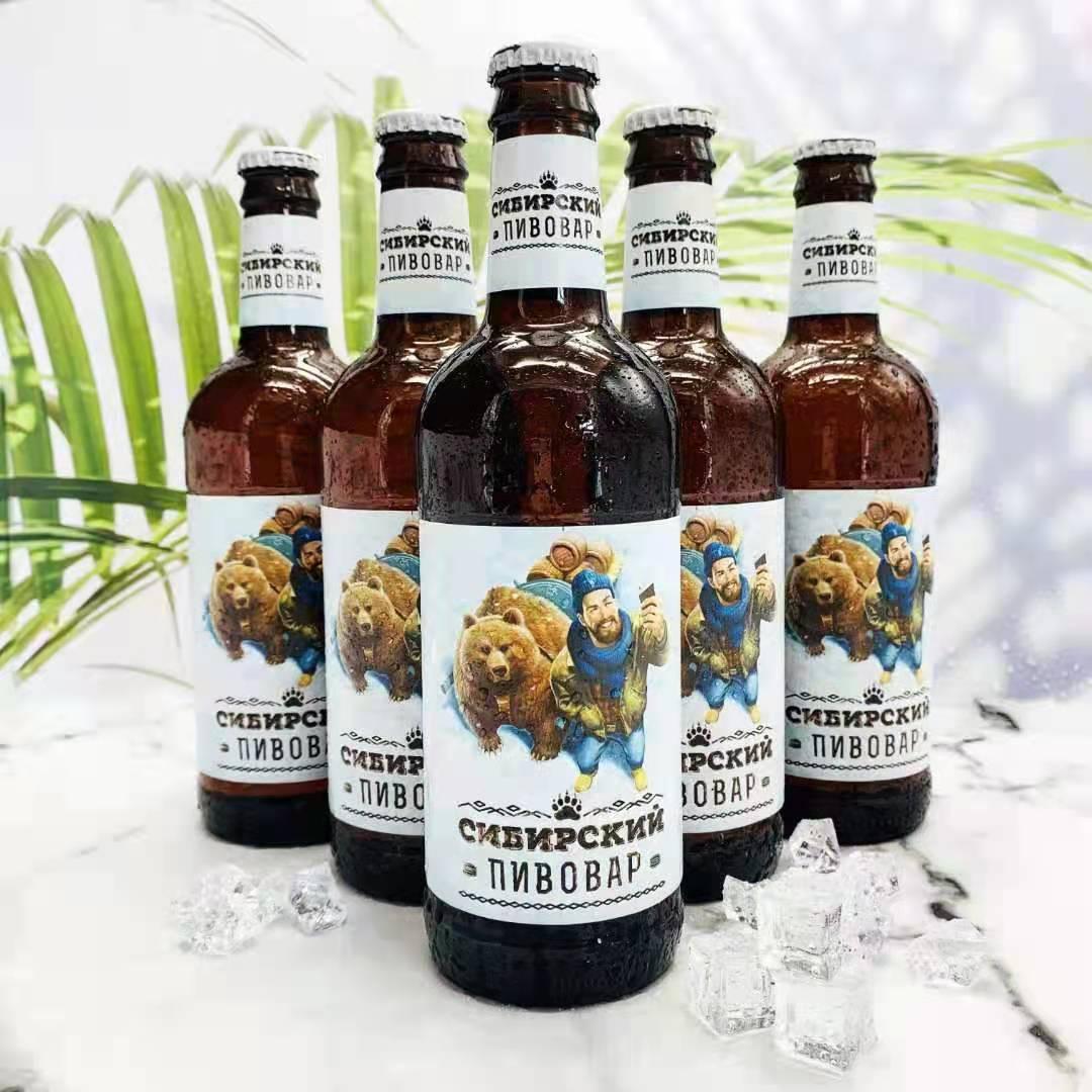 西伯利亚酿酒师啤酒