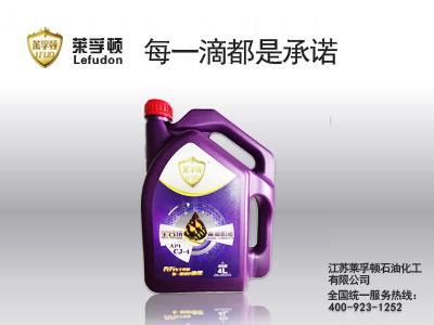全合成柴油機油CJ-4