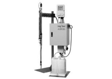 自动校准及自动清洗功能PHORP电极
