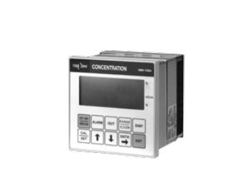 面版型MBM-102A酸碱浓度计分析仪及检测器