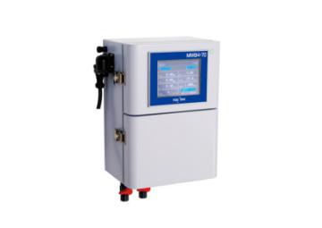 自来水水质自动检测装置
