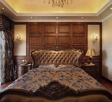 红木欧式家具