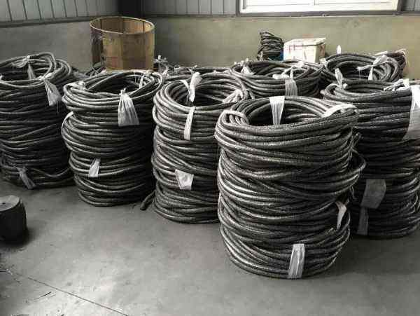 碳纤维预氧丝复合碳纤维滤袋