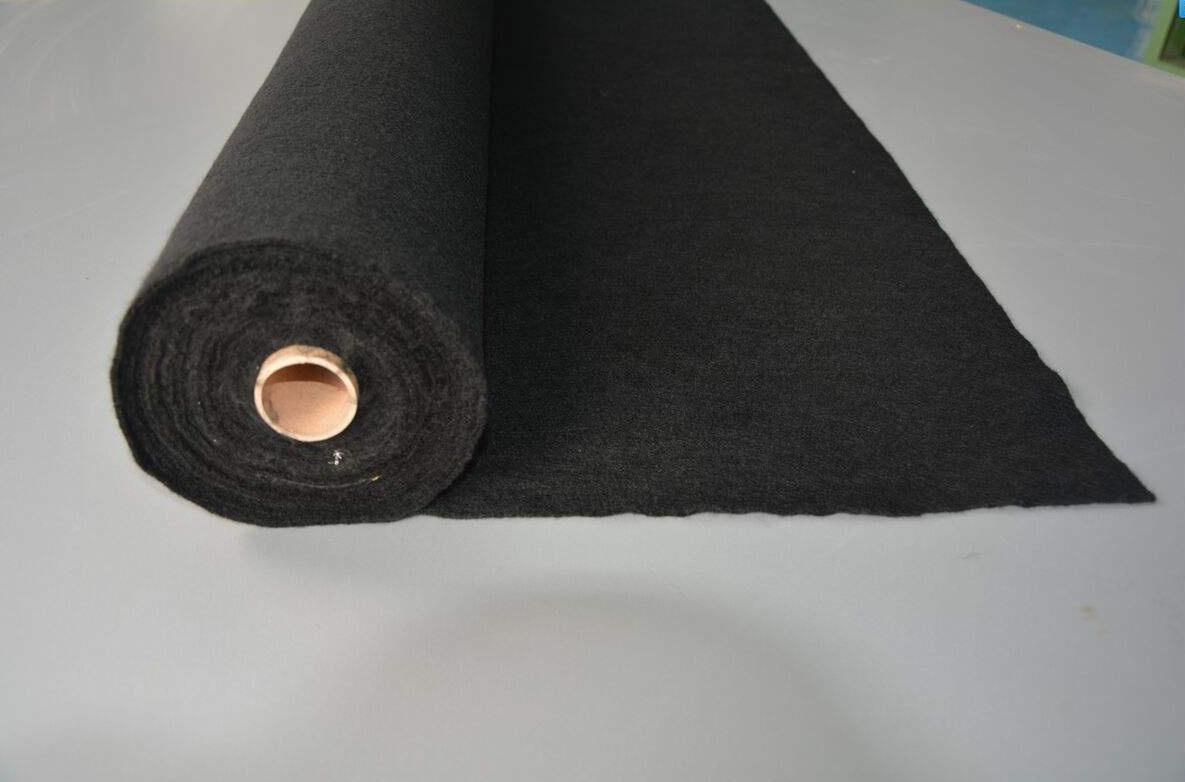优质预氧丝复合碳纤维滤袋