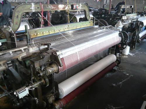2米宽玻纤机织布