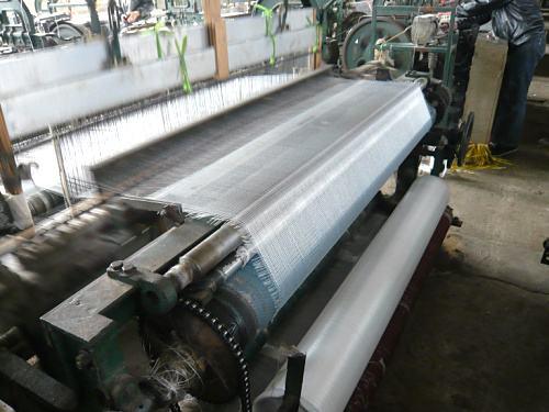 优质玻纤机织布