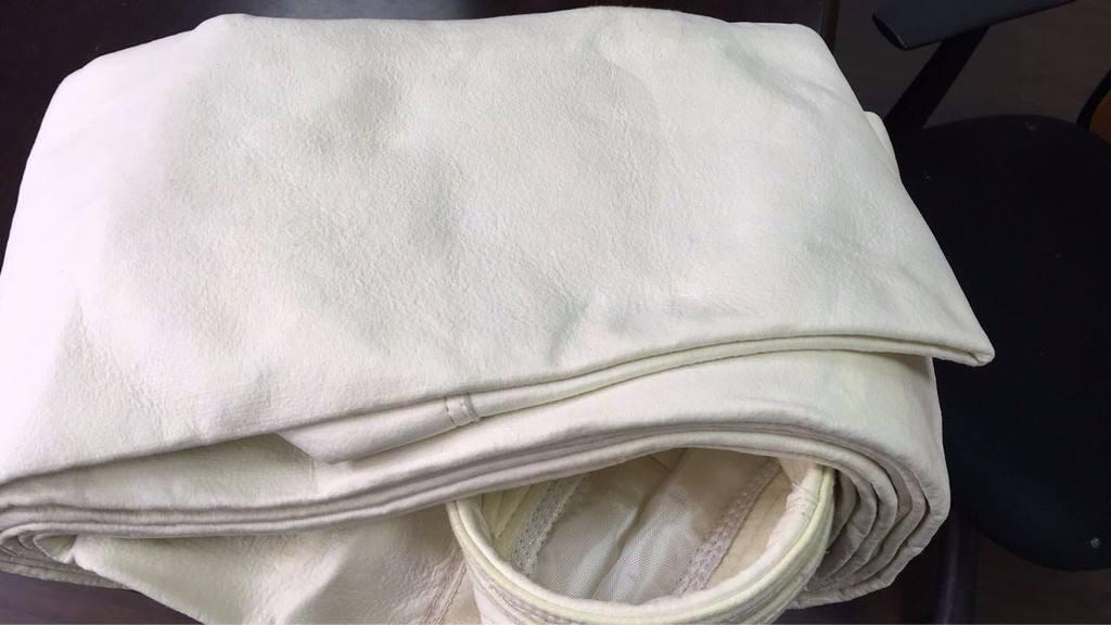 玻纤高温滤袋