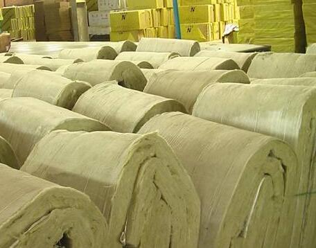 岩棉毡厂家