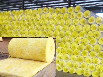 玻璃棉毯生产厂家