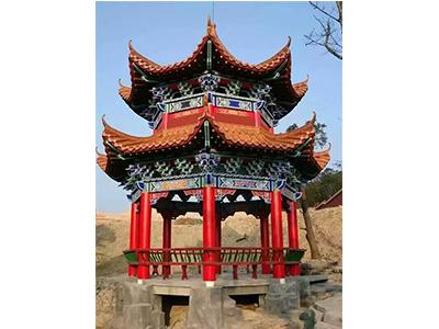 贵州木结构工程