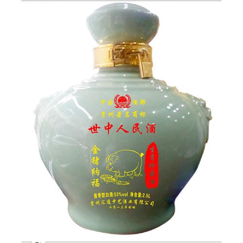 贵州白酒加盟招商
