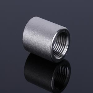 不鏽鋼螺紋管箍