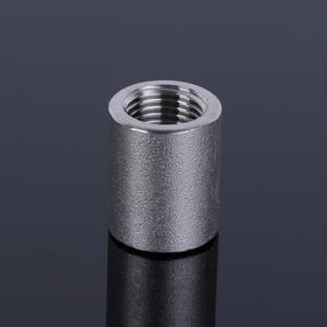 鍛製螺紋管箍
