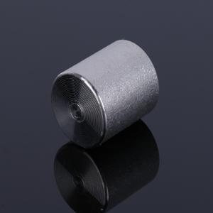 不锈钢内螺纹管帽