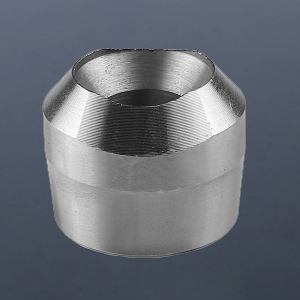 碳鋼承插支管座