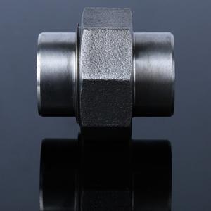 承插式碳鋼活接頭
