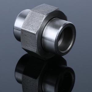 锻制碳钢承插活接头