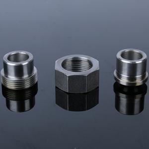 焊接碳钢承插活接头