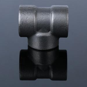 碳钢不锈钢三通
