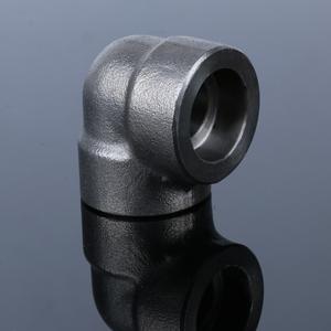 承插彎頭碳鋼