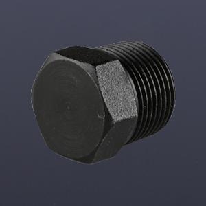 碳钢六角堵头